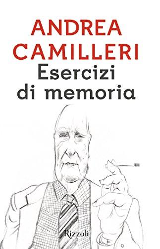 """""""Brevi """"Esercizi di memoria"""" per ricordare Andrea Camilleri"""" di Maria Nivea Zagarella"""