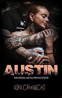 Austin por Alina Covalschi epub