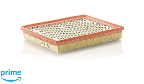 Mann Filter C301701 Air Filter