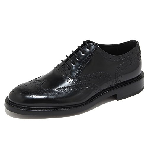 4341N scarpa uomo J. HOLBENS nero shoes man [41]