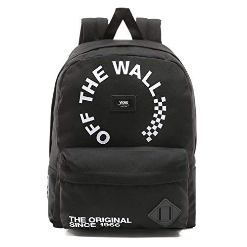 Vans Old Skool II Backpack Mochila Unisex Negro Sin talla