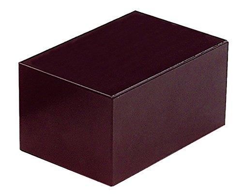 neoLab 2-2511 Heizblock Alu, massiv ohne Vertiefungen, Bohrungen nach Kundenvorgabe
