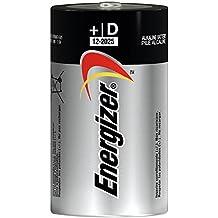 Energizer Batterie Max Alkaline D (Mono / LR20 / E95 2er-Packung)