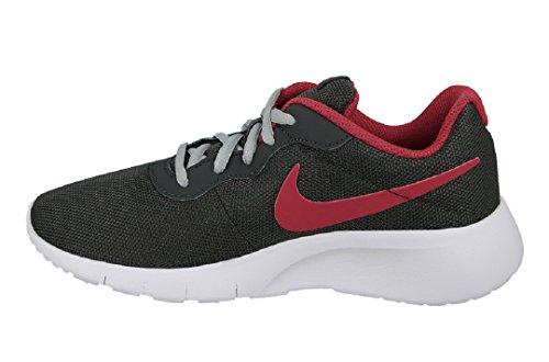 Nike 818381-004, Chaussures de Sport Garçon Gris
