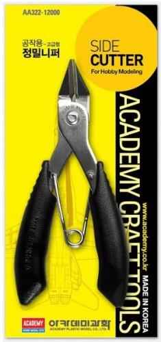 Academy ACAA322 - Modellbauwerkzeug Seitenschneider Premium