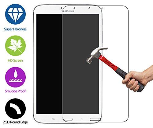 vetro tablet samsung ZeWoo Pellicola Protettiva in Vetro Temperato per Samsung Galaxy Tab 3 8.0 (8 pollici