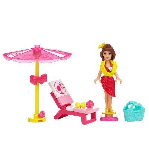 Mega Bloks Barbie Splash Time Teresa