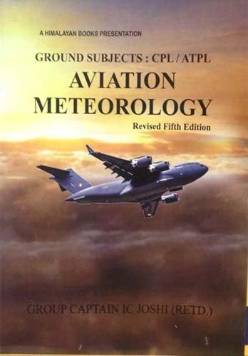Ground Subjects : CPL / ATPL Aviation Meteorology