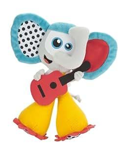 Babymoov Peluche Musicale Eléphant
