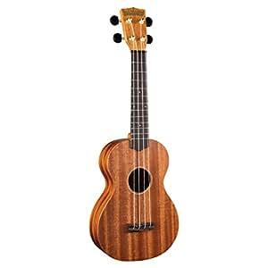 Mahalo stn2017c ukulele concert avec housse for Housse ukulele concert