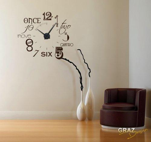 horloge salon