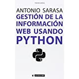Gestión de la información web usando python (Manuales)