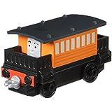 Fisher Price Belle Thomas the Train Adventures Vehicle, Orange