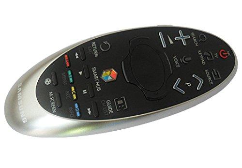 Samsung BN59-01181A - Ersatz-Fernbedienung für TV, Schwarz