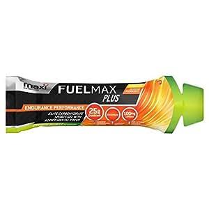 Maxifuel Viper Boost Gels Citrus Burst