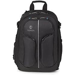 Tenba Shootout 18L Backpack Sac à dos pour Appareil Photo Noir