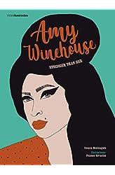 Descargar gratis Amy Winehouse: Stronger than her en .epub, .pdf o .mobi