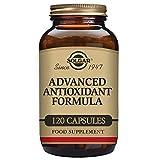 Solgar Antioxidante Avanzado - 120 Cápsulas