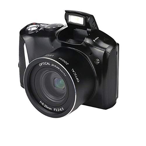 Nouvel Appareil Photo Reflex numérique HD de 24 mégapixels avec Appareil Photo Reflex numérique 14MP CMOS et Zoom numérique 20 Fois avec 3,5