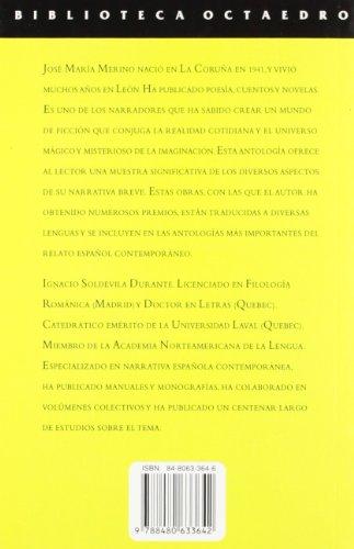La casa de los dos portales y otros cuentos (Biblioteca Octaedro) - 9788480633642