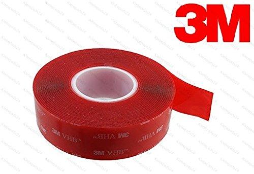 3m scotch vhb 4910f nastro adesivo transfer acrilico a elevata