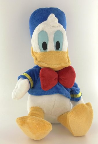 Disney Peluche Mickey Mouse Clubhouse Donald 40 cm