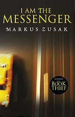 Messenger markus zusak essay