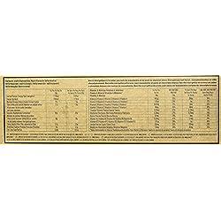 Barrita energética avena con chocolate blanco y nuez de Macadamia 68 gr. (displ. 12 un.)