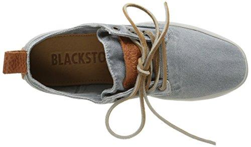 Blackstone Jl56, Baskets Basses Femme Bleu (Pearl Blue)