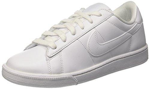 Nike Damen Wmns Tennis Classic Sneaker, Weiß, 42 EU (Tennis-schuh Classic)
