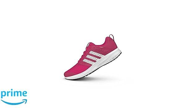 adidas Madoru 11 Femme Chaussures Running Rose: