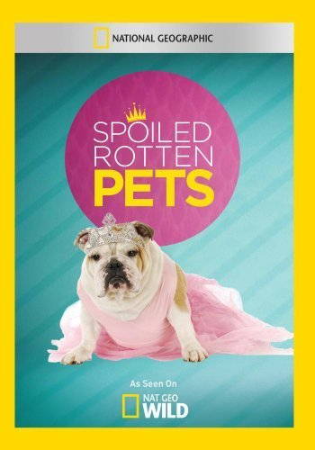 Spoiled Rotten Pets -