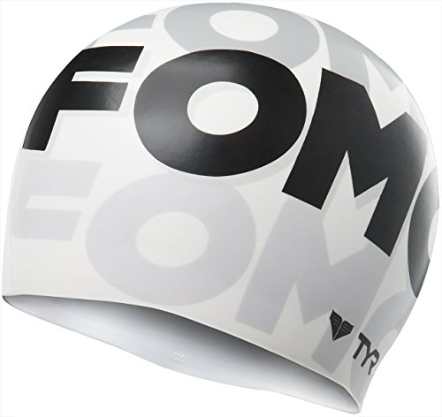 TYR Fomo Swim Cap