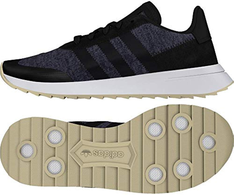 Adidas FLB_Runner W, Scarpe da Fitness Donna, Nero (Negbas (Negbas (Negbas Ftwbla Gricin 000), 40 EU   On-line    Sig/Sig Ra Scarpa  add911