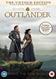 Outlander - Season 4 [DVD] [2018]