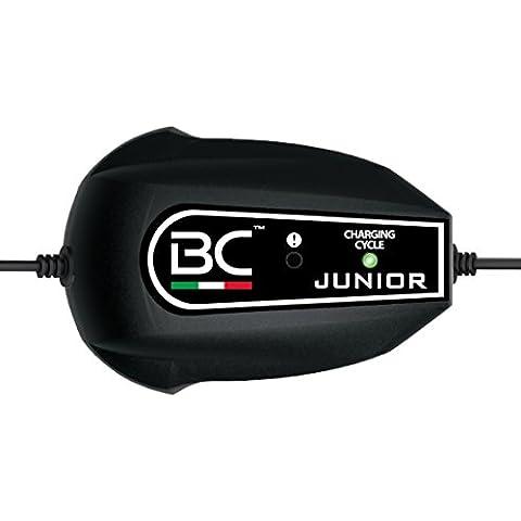 BC JUNIOR Caricabatterie e mantenitore di carica