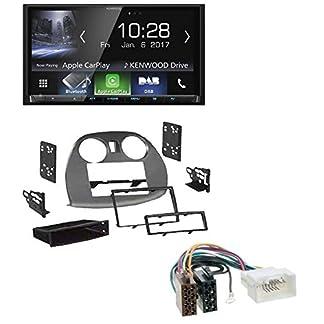 caraudio24-Kenwood-DMX7017DABS-Bluetooth-DAB-MP3-USB-2DIN-Autoradio-fr-Mitsubishi-Eclipse-4G-05-12