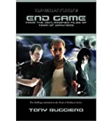 Operation: End Game - Large Print Ruggiero, Tony ( Author ) Oct-21-2010 Paperback