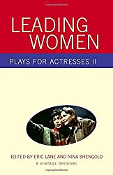 Leading Women: Plays for Actresses