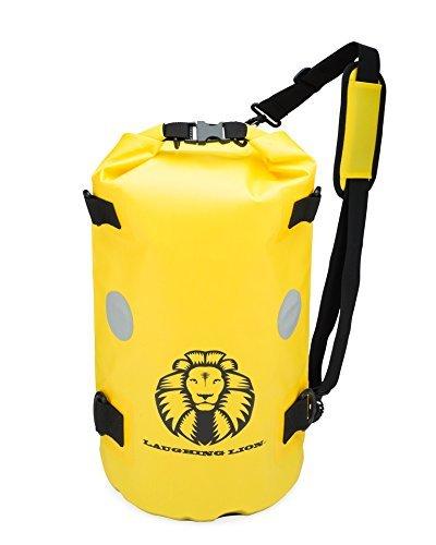 Lachender Löwe-wasserdicht Dry Bag-Premium Roll Top Dry