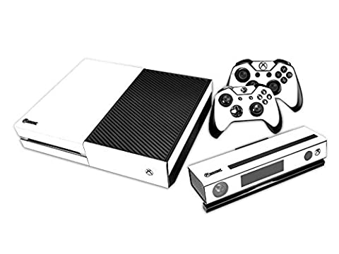 Xbox ONE Designfolie für Konsole + 2 Controller + Kamera