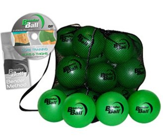Bender Ball Instructor – Exercise Balls & Accessories