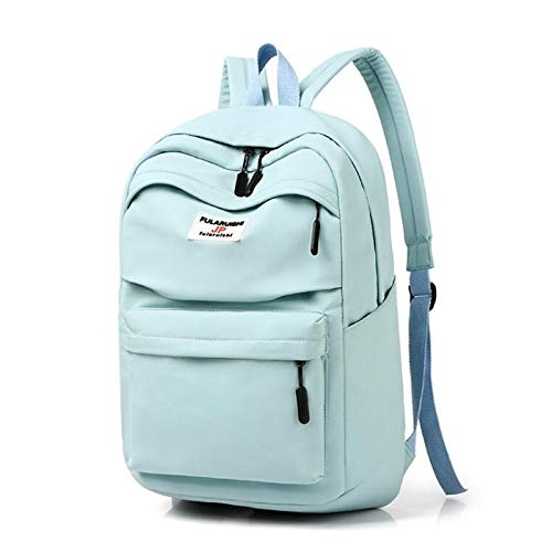 Luggage & Bags Friendly Backpack Women Preppy Style Solid High Quality Pu Leather Black Shoulder Student School Bags For Girls Softback Drop Shipping Price Remains Stable Backpacks