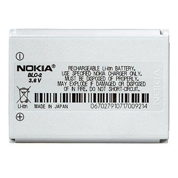 Nokia BLC-2 Batterie