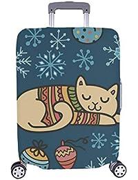 Amazon.es: casa para gatos - Fundas para maletas ...