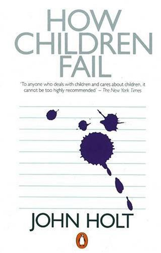 an analysis of education in freedom of children by john holts
