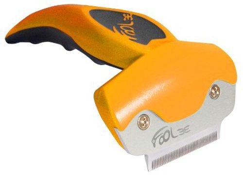 Foolee One S Striegel komplett, orange