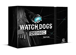 Watch Dogs - DedSec Edition (PS3)