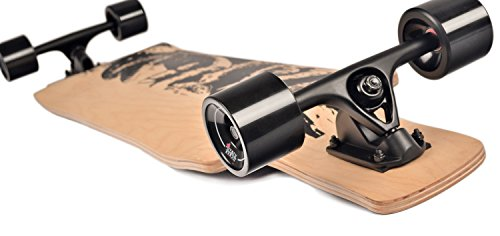 JUCKER HAWAII Longboard MANA CRUISE -