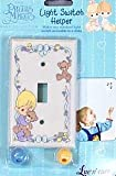 Precious Moments Light Switch Helper